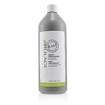 Matrix Biolage R.A.W. soulèvement revitalisant (pour appartement, beaux cheveux) 1000ml/33,8 oz