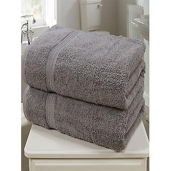 Royal Kensington 2 Asciugamano Bale Carbone