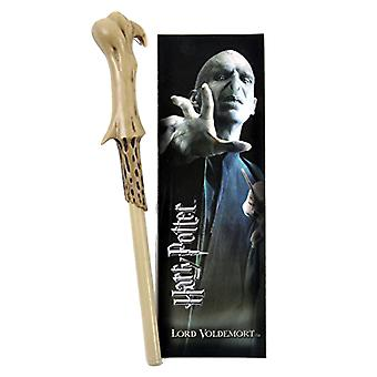 Harry Potter Voldemort Pen and Bookmark