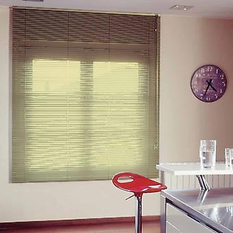 Kaaten Jalousie 25Mm Beige Eco (Accessoires für Fenster , Rollos & Jalousien)