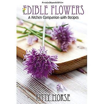 Eetbare bloemen: Een keuken metgezel