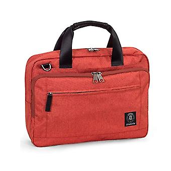 Messenger Office Bag 13'' - Invicta @Office - Red - 10 Lt - Work & Leisure