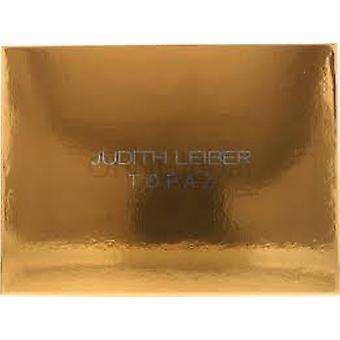 Judith Leiber Topaz gift set 40ml EDP + 100ml body lotion