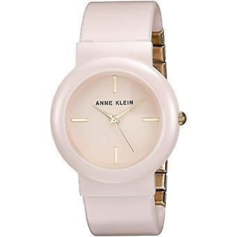 Anne Klein Clock Woman Ref. AK/2834LPGB