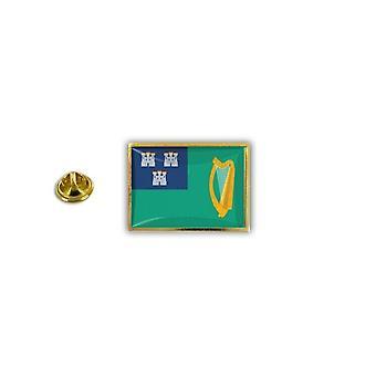 Kiefer PineS Pin Abzeichen Pin-Apos;s Metall Broche Papillon Flagge Dublin Irland