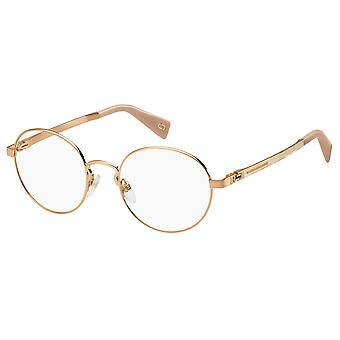 Marc Jacobs Marc 245 DDB Gold Copper Glasses