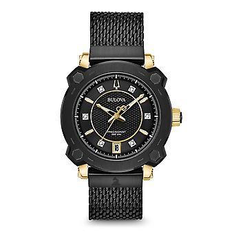 Bulova 98P173 GRAMMY® Edition Women's Precisionist Wristwatch
