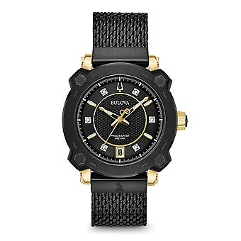 Bulova 98P173 GRAMMY® Edition Damen's Precisionist Armbanduhr