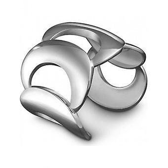 QUINN - Manchet - Damer - Sølv 925 - 0295270