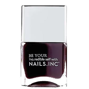 Nails inc Forever Lucked Out Nail Polish Collection - Fortunes Bright 14ml (17505)