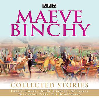 Maeve Binchy Collected Stories  Collected BBC Radio adaptations by Maeve Binchy