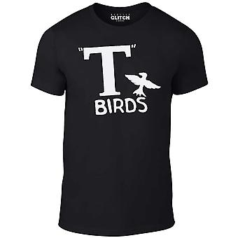Men's t birds t-shirt