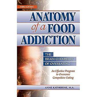 Anatomie einer Esssucht: die Chemie des Gehirns von übermäßigem Essen