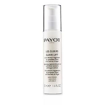 Payot Les Elixirs Elixir Lift Stramning Regenerating Serum - For Ældre Hud (salon Størrelse) 50ml/1.6oz