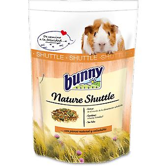 Bunny Nature Shuttle (Small pets , Dry Food and Mixtures)