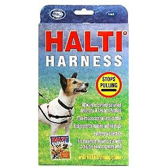 Halti Harness (Dogs , Training Aids , Leashes, Harnesses & Headcollars)