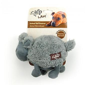 AFP Animal Rebound (Dogs , Toys & Sport , Stuffed Toys)