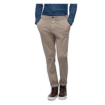 Powtórka Jeans Replay Zeumar Hyperflex Spodnie Sand