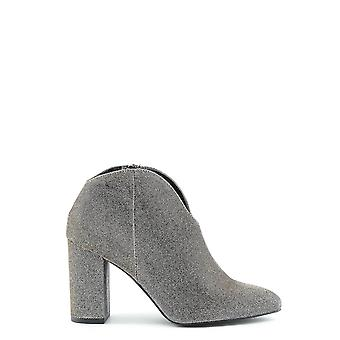 Made in Italia Original Women Fall/Winter Ankle Boot - Grey Color 29412