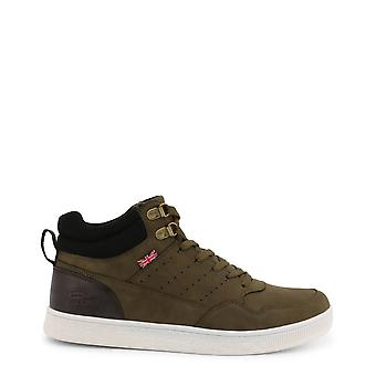 Dunlop Original Men Fall/Winter Sneakers - Groene Kleur 35176