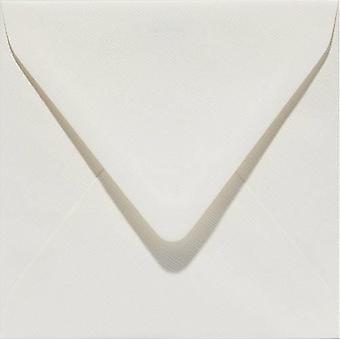 Papicolor Envelope Square 14cm carnation-white 105gr 6 pc 303903- 140x140 mm