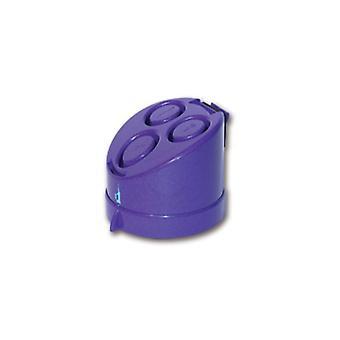 Filter Housing Top Purple