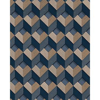 Non woven wallpaper Profhome DE120134-DI