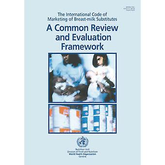 The International Code of Marketing of Breastmilk Substitutes by WHO &