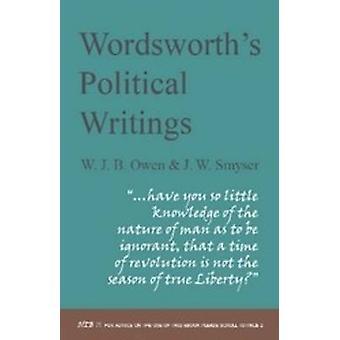 Wordsworths Political Writings di Owen & W.J.B.