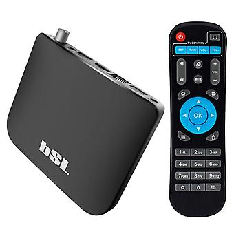 TV Player Android BSL ABSL-216DVBTS 8 GB WiFi Black