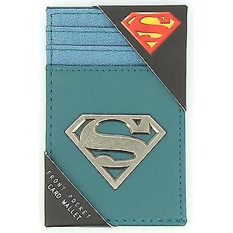 Superman Kort / not Hållare