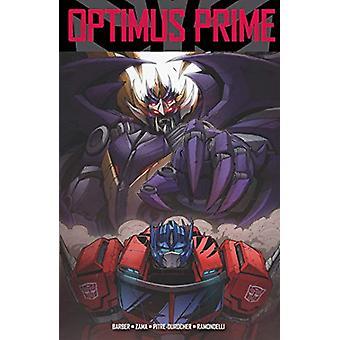 Transformers - Optimus Prime - Vol. 4 by John Barber - 9781684053636 B