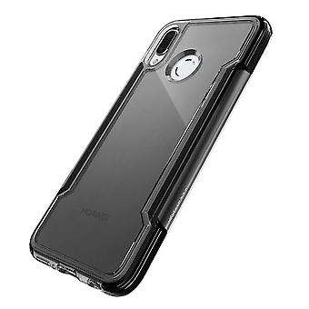 Hull For Huawei P20 Lite Defense Clear Black
