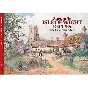 Salmon Favourite Isle of Wight Recipes by Dorrigo - 9781906473662 Book