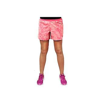 Asics Fuzex 55 Short 1416431119 Universal ganzjährig Damen Hosen