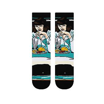Stance Women's Mia Booth Socks Multicolor