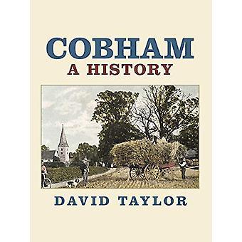 Cobham - A History by David Taylor - 9780750990455 Book