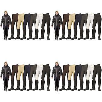 Mark Todd calzón de Gisborne de mujeres/señoras