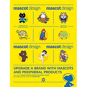 Mascot Design by SendPoints - 9789887928331 Book