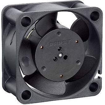 EBM Papst 405 Axiale ventilator 5 V DC 10 m³/h (L x W x H) 40 x 40 x 20 mm