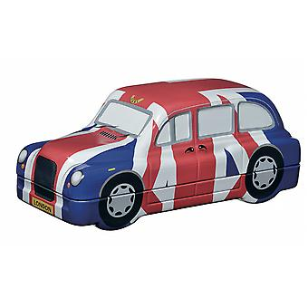 Licensed union jack taxi 40 english breakfast teabags (ujtaxi)