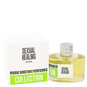 Sexual Healing Eau De Parfum Spray (Unisex) By Mark Buxton 3.4 oz Eau De Parfum Spray
