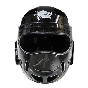Morgan Dipped Foam Head Guard Prospec Grill