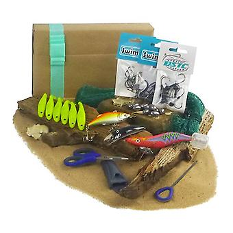 The Fishermans Toolkit
