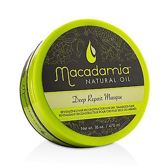 Deep repair masque (for dry, damaged hair) 102401 470ml/16oz
