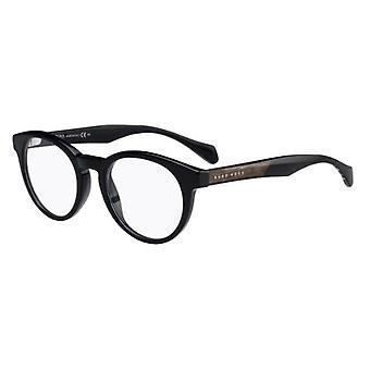 Hugo Boss 0913 1YS Black Crystal Black ** Glasses