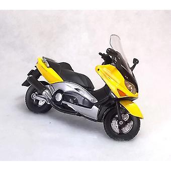 Welly  Model Yamaha '01 XP500 TMAX  Motorbike  1:18
