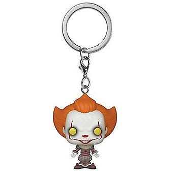 It: Chapter 2 - Pennywise W/ Open Arms USA import