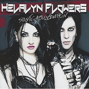 Helalyn Flowers - Helalyn Flowers-Sonic Foundation [CD] USA import