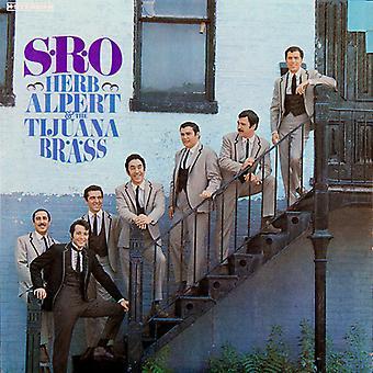 Herb Alpert & Tijuana Brass - S.R.O. [CD] USA import